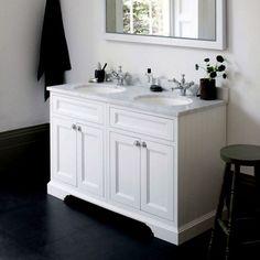 159 Best Bathroom: vanity units images in 2018 | Bathroom ...