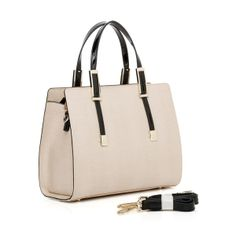 Very popular tote bag from Joseph Byron bags. Handcrafted to the last detail in genuine Italian leather. Currently on sale for $130.
