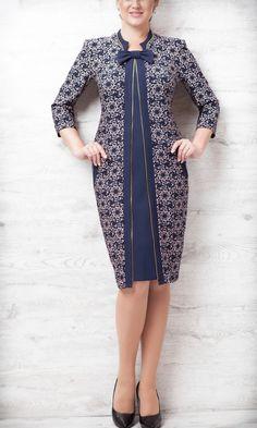 Платье Vittoria Queen 443/1 в интернет-магазине женской одежды из Беларуси   NashaModa.by