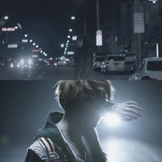 I don't UNDERSTAND WHY MIXED WITH JIMIN WHY NOT JUNGKOOK ??!!! The thing that eveyone thought yoongi(s) one was with jk at the first wings .. Cr| BTS_system #wings4 #firstlove