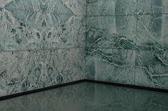 The Barcelona Pavilion (Ludwig Mies van der Rohe)