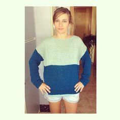 #weareknitters #vitosweater