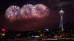 Photographing fireworks: The basics and then some -- DP Review