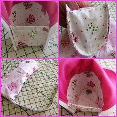 Estojo que fica em pé - Creating my way to Success: Upright Zip-It-Up Pencil Case Tutorial Pencil Case Pattern, Pencil Case Tutorial, Pouch Pattern, Wallet Tutorial, Pencil Bags, Pencil Pouch, Sewing Projects For Kids, Sewing Crafts, Tape Crafts