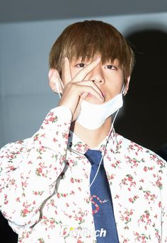 Bare face Tae