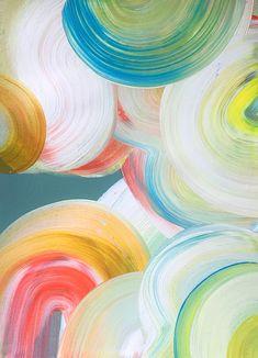 Earth Swirls by Carol Barber Nursery Wall Murals, Teen Art, Letterpress Invitations, Birthday Greeting Cards, Summer Art, Artist Art, Swirls, Barber, Photo Art