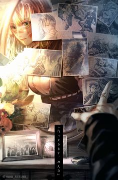 Kimetsu no Yaiba (Demon Slayer) Image - Zerochan Anime Image Board Anime Angel, Anime Demon, Manga Anime, Demon Slayer, Slayer Anime, Anime Girl Cute, Anime Girls, Avatar Couple, Anime Hair