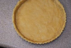 How to make tart crust from scratch: sweet and flaky | Flickr - Photo Sharing!