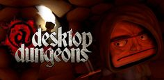 Desktop Dungeons v7 - Frenzy ANDROID - games and aplications