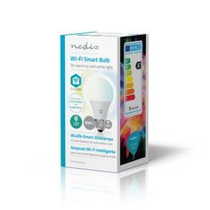 Take control of your lights with this Smart Bulb that connects directly to your wireless/Wi-Fi router to offer remote control as part of your home automation system. Home Made Simple, Wireless Router, Smart Home, Remote, Lights, Home Automation System, Smart Technologies, Electronics, Wi Fi
