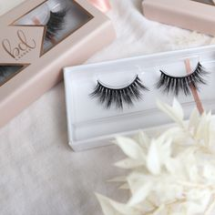 Baby Pink Nails, Mink Eyelash Extensions, Business Launch, 3d Mink Lashes, Eye Shapes, All About Eyes, Product Photography, Beautiful Eyes, Cool Things To Buy