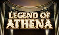 Demo Slot Red Tiger – Legend Of Athena Slot, Red, Harp