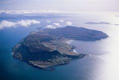 Isola di Eigg - Scozia