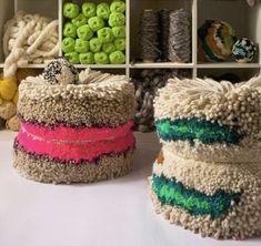 yarn puff