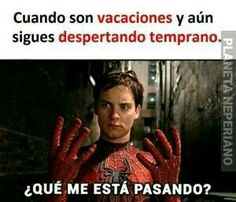 Read 22 from the story Memes sobre la escuela by with reads. Funny Spanish Memes, Spanish Humor, Pinterest Memes, Marvel Memes, Animal Memes, Videos Funny, Cat Memes, Funny Images, True Stories