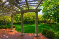 Kelton House Garden. Columbus, Ohio. #Columbus #Ohio #Landscape #Architecture  Copyright © 2014 Andy Spessard Photography www.andyspessard.com