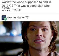 I like how they changed fucked to flippity fracked