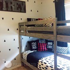 IKEA Maydal Bunk Beds