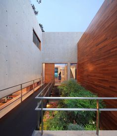 House H / Jaime Ortiz de Zevallos.