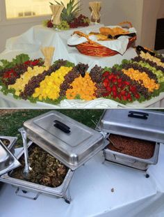 Arrettes' Kitchen and Catering provides mobile bar services during banquet parties, corporate events, and birthdays. They have party planners, chefs, wait staffs, and wedding bartenders in the team. Click for more photos and reviews.