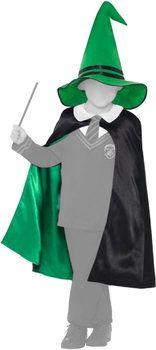 Smiffyu0027s Disfraz de aprendiz de brujo (niño)  sc 1 st  Pinterest & Child Wizard Boy Costume | Fall decor | Pinterest | Halloween ...