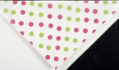 Available here http://5forms.myshopify.com/products/240-sheets-pink-green-dots-tissue-paper-11-02-pgd?utm_campaign=social_autopilot&utm_source=pin&utm_medium=pin 5Forms is now selling 240 Sheets Pink &...!