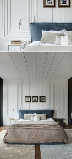 WALL DECOR IDEA - Don't Hide Electrical Cords, Make Them Into An Artistic Feature