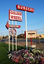 Golden Wheel, Meridian, Idaho