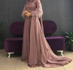 The word conjures up images of gorgeous Muslim girls with pretty scarves Tesettür Nişanlık Modelleri 2020 Muslim Fashion, Modest Fashion, Hijab Fashion, Muslim Girls, Muslim Women, Black Wedding Dresses, Formal Dresses, Black Hijab, Hijab Style Dress