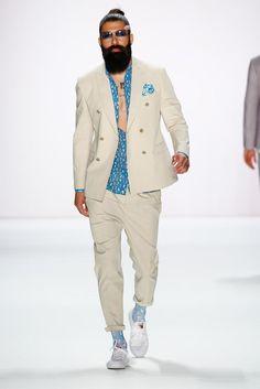Emre Erdemoglu Spring Summer 2016 Primavera Verano #Menswear #Trends #Tendencias #Moda Hombre - Mercedes-Benz Fashion Week Berlin   M.F.T.