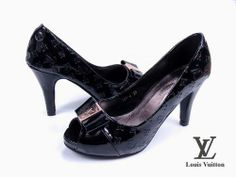 LV High-heels-034 on sale,for Cheap,wholesale from China $36