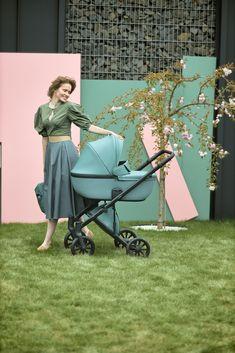 E Type, Water Slides, Child Safety, Baby Car, Baby Strollers, Aqua, Poses, Elegant, Children