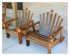 12 Cool Jack Daniels Rocking Chair Foto Idea