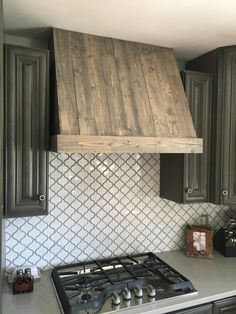 Hey, I found this really awesome Etsy listing at https://www.etsy.com/listing/256386648/rustic-wood-custom-hood-vent