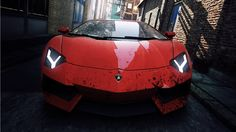 Lamborghini 2012 Nfs Most Wanted Hd Wallpaper Slwallpapers