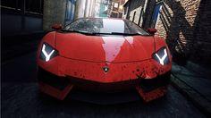 Lamborghini 2012 Nfs Most Wanted Hd Wallpaper Slwallpapers