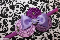 Uptown Girl Bows Couture
