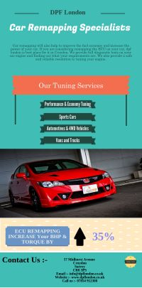 #Car #Tuning Specialists in #Croydon, #UK.