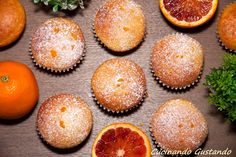 Orange Yogurt, Sweet Corner, Oat Muffins, International Recipes, Biscotti, Finger Foods, Italian Recipes, Scones, Bakery