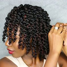 """Get DEFINED + SHINY + SOFT #curls like @vivigrant with #KurlDefiningCreme! #TwistOut The proof is in the results!   Now available at www.kurleebelle.com, Amazon.com, Your local #Walmart in Florida, Georgia and Texas or """"Find A Store Near You"""" (located in the top right hand corner of our website.) Also in stores NOW throughout the USA, The Bahamas, Nigeria, Australia, Cayman Islands, Trinidad and Tobago, Barbados, Jamaica, Bermuda, Turks and Caicos, the United Kingdom, France, A..."""