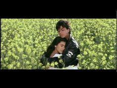 Zara Sa Jhoom Loon Main - Full Song   Dilwale Dulhania Le Jayenge   Shah Rukh Khan   Kajol - YouTube