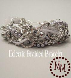 tutorial for braided bracelet