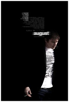 "August- Great film about two brothers trying to save their startup ""Sharkfin"". It takes place August 2001 in NYC."