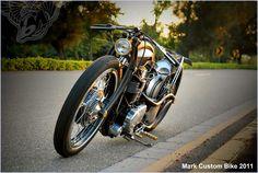 SR 400 Bobber (bikermetric.com)