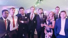 Where's VIK and the others? British Youtubers, Best Youtubers, Simon Minter, Christopher George, The Vamps, Celebs, Celebrities, Bad Boys, My Hero