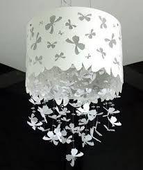 бабочки из бумаги на потолок - Поиск в Google