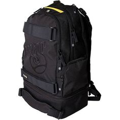 Sector 9 Pursuit Backpack 210 x 140 x 90Inch Black *** This is an Amazon Affiliate link. Be sure to check out this awesome product.