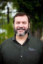 Vernon Muse, P&K sales executive