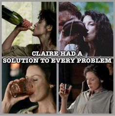 Outlander, Claire, Funny Stuff, Queen, Fictional Characters, Funny Things, Weird, Fantasy Characters