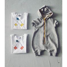 dla najmłodszych klientów Forum Mody nowa marka BIBIDREAMS #bibidreams #forumody #fashion #children #babyrompers #tshirt